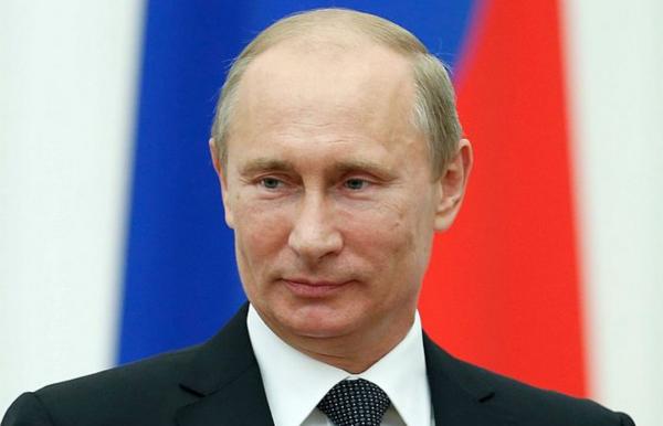 Владимир Путин рассказал, зачем идет на новые президентские выборы