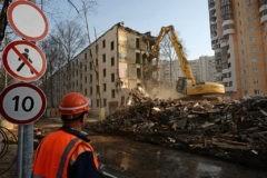 Словом года-2017 в России стала «реновация»