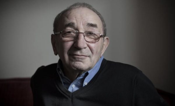 Умер глава правозащитной организации «Мемориал» Арсений Рогинский