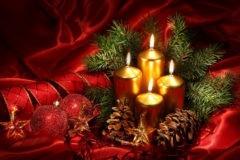 Часть поместных православных церквей отмечает Рождество