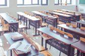 В Кемеровской школе закрыли несколько классов из-за радиации