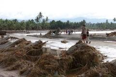 Патриарх Кирилл выразил соболезнования родным погибших во время шторма на Филиппинах