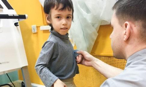 Почему важно не пропустить улыбку ребенка