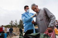 Российские врачи помогли более чем 60 тысячам сирийцев