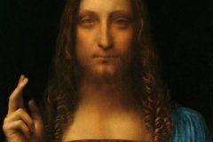 Картину «Спаситель мира» за $450 млн купил саудовский принц