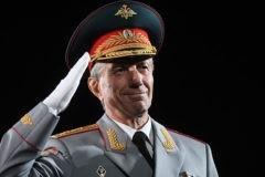 В Москве состоялся концерт памяти главного военного дирижера России