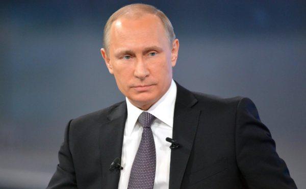 Президент России: Государство рассчитывает на продолжение соработничества с Церковью