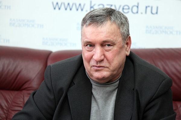 Госпремию за благотворительность получил основатель хосписа в Казани