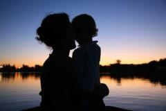 Жительница Башкирии случайно нашла сына, которого она искала 2 года
