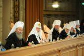 Послание Архиерейского Собора: Мы призваны отважно да категорично бороться христианские ценности