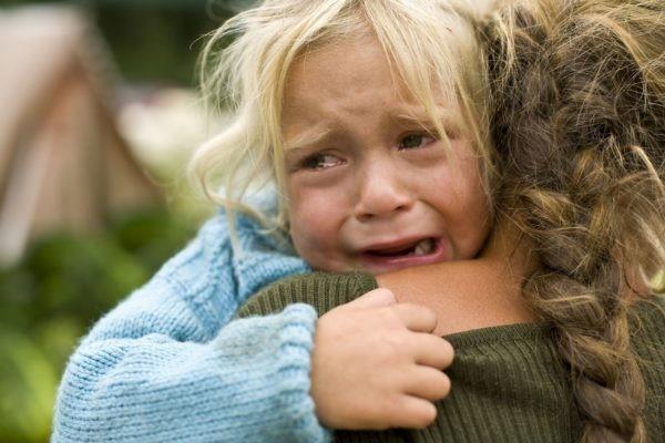 «Это же ребенок» – иногда хочется медленно повторить это взрослым в глаза
