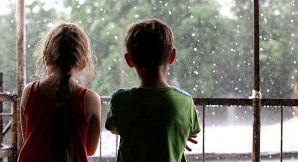 Синод УПЦ утвердил Концепцию о наставничестве над сиротами