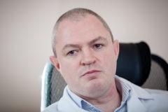Анестезиолог Борис Аксельрод: Нет ни одного пациента, перед которым я был бы виноват