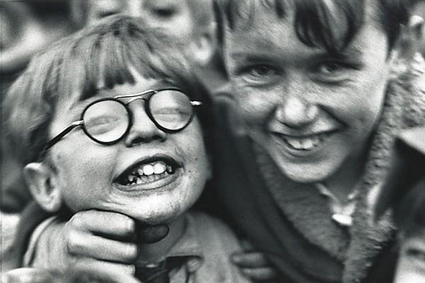 Архимандрит Андрей (Конанос): Дети-«бунтари» — это проверка нашей души