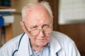 Александр Недоступ: Главное для медика – уметь сострадать