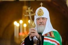 Патриарх Кирилл: Богослужение необходимо делать понятным народу