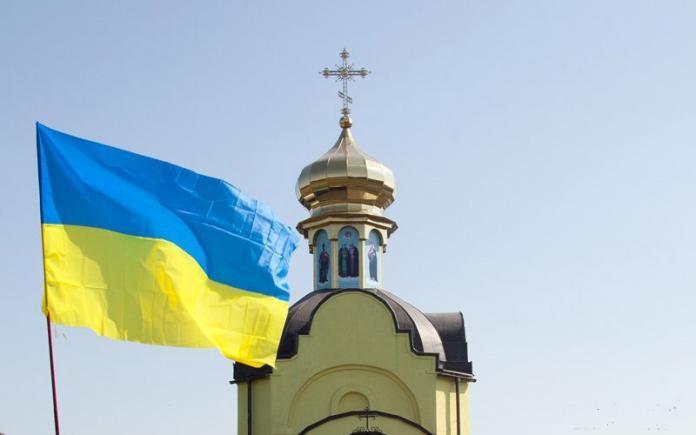 Украинская Церковь — что происходит