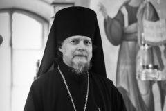 """Я монах и смерти не боюсь"" – памяти архимандрита Дионисия (Шишигина)"