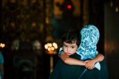Наша религиозность может быть угрозой для детей
