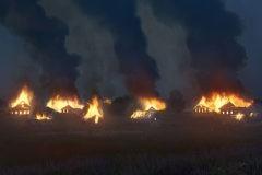 """""""Сжечь трухляшечки"""": фотопроект, вызвавший боль и ярость"""