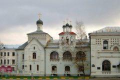 На пожертвования в подарок Патриарху Кириллу куплено новое оборудование для больницы