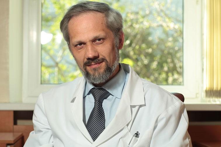 Врач-психиатр Василий Каледа: Важно понимать — депрессия лечится