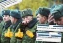 «А можно не портянки, а носки?» – что пишут мамы в армейском чате