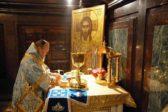 Архимандрит Андрей (Конанос): Когда твоя жена в больнице, ты будешь молиться по-другому