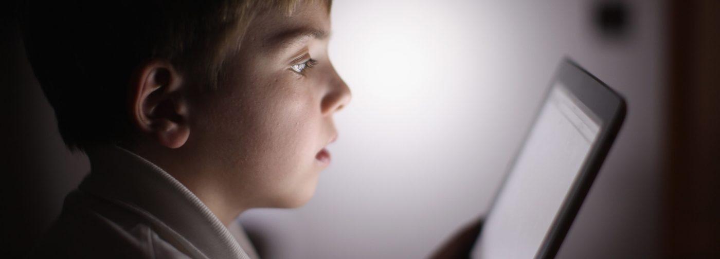 Дети в интернете: 4 главных опасности и как от них защититься