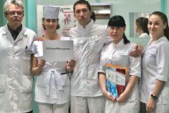 Если мы не сможем освободить Елену Мисюрину, медицине наступит конец