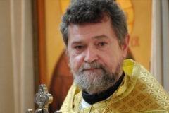 «Попробуйте быть слабым» – самый важный совет отца Сергия Овсянникова