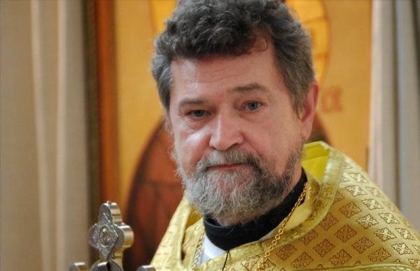 Я могу просто побыть с тобою – самый важный совет отца Сергия Овсянникова