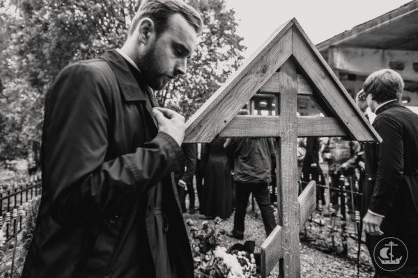 Смерть как смс-сообщение для живых – 6 честных историй об уходе