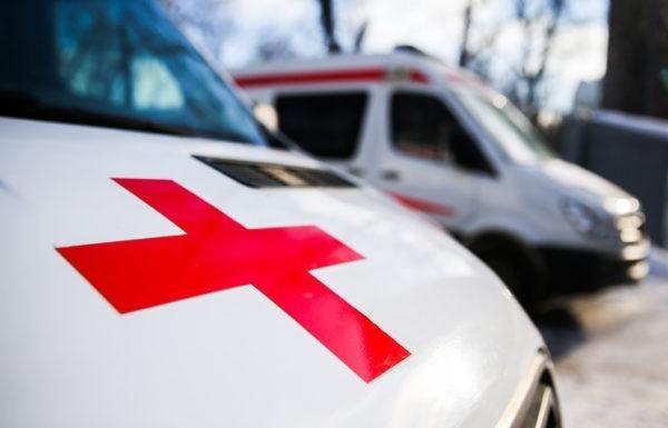 Десять человек, включая четверых детей, погибли в ДТП в Югре