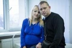 Когда Татьяна вылечит лейкоз, ее будущему ребенку будет два года