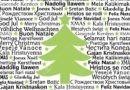 """Как звучит слово """"Рождество"""" на разных языках мира? (тест)"""