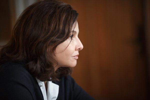 Татьяна Друбич: У меня нет сверхидеи, что я спасаю человечество