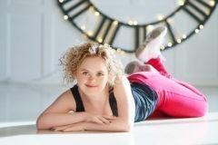 Инструктор с синдромом Дауна: в 7 лет она скачивала танцы из интернета