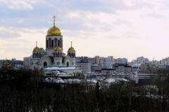Екатеринбург отметит 100-летие памяти императора Николая II и членов его семьи