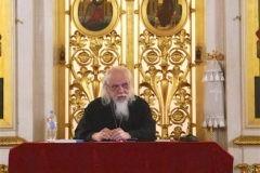 Епископ Пантелеимон: Крепкая церковная община помогает совершать дела милосердия