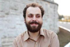 Алтарник московского храма Георгий Великанов погиб, спасая бездомного