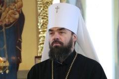 Митрополит Горловский Митрофан: Если человек упал, нельзя вытирать об него ноги