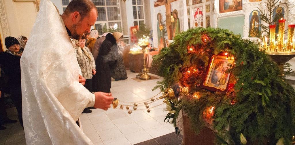 Рождество Христово — альтернативный праздник