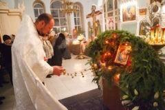 Рождество Христово – альтернативный праздник