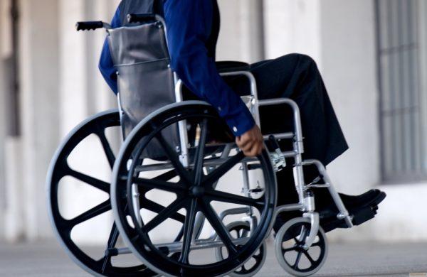 В Русской Церкви действуетсвыше 400 проектов помощи инвалидам