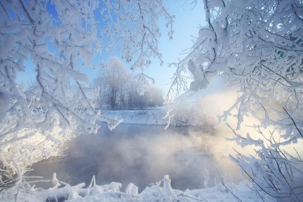 МЧС принимает особые меры из-за аномальных морозов в 21 регионе России