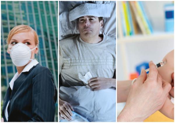 Пневмония у детей и взрослых: знания, которые спасут жизнь