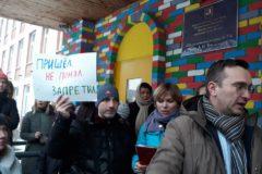 Школа Тубельского: что происходит