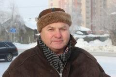Иркутский пенсионер спас  оказавшегося ночью на улице трехлетнего ребенка