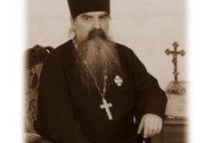 Умер протоиерей Георгий Фомин